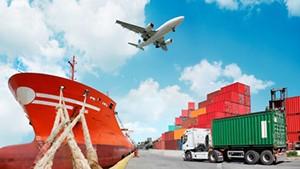 multi modal freight