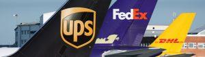 service de shipping expresss depuis la thailande