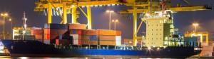service de fret maritime en thailande