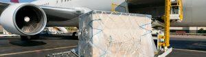 service de fret aérien en thailande