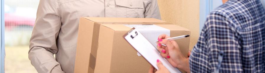 service d'envoi en porte à porte depuis la thailande